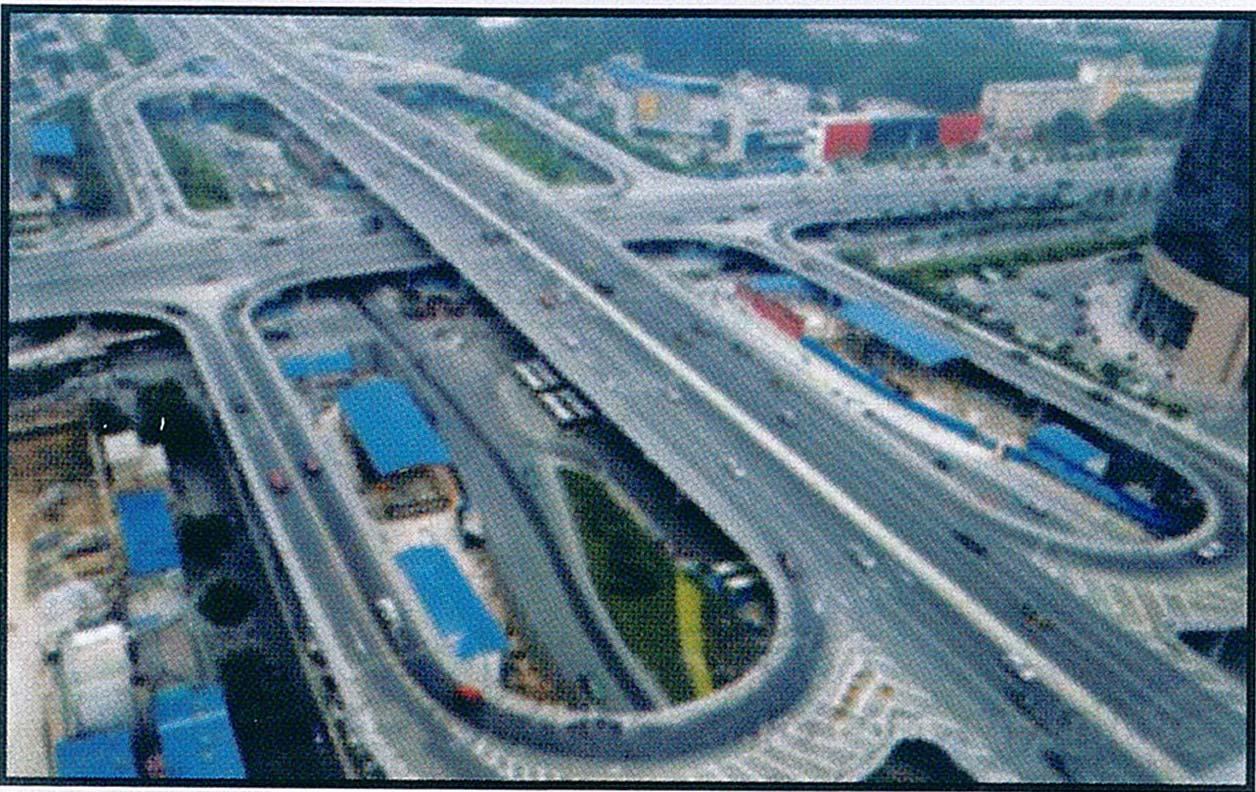 北京市政管网改造工程