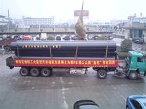 上海特水工程图片