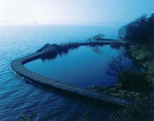 无锡太湖污水处理工程