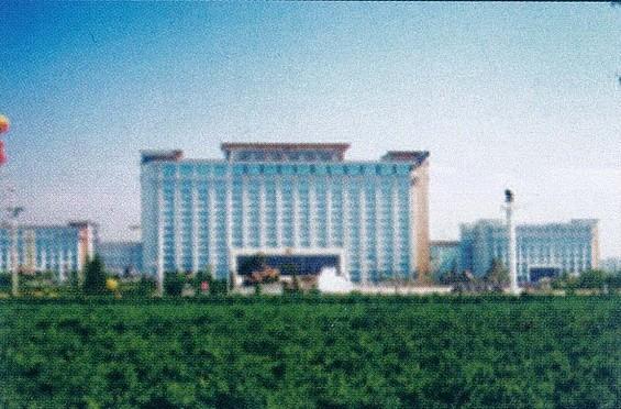 银川市政管网改造工程