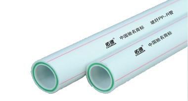 F-PPR玻纤增强复合管
